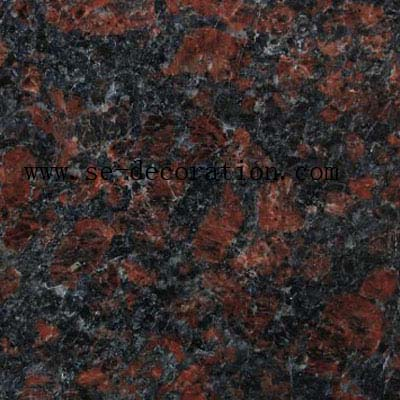 Product name:maple red granite