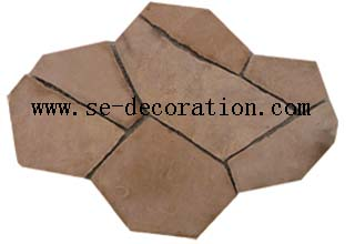 Product name:pink sandstone mesh