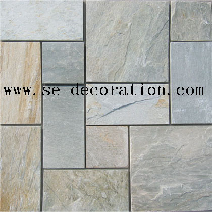 Product name:yellow slate mesh 4