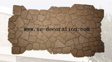 Product name:red sandstone pattern
