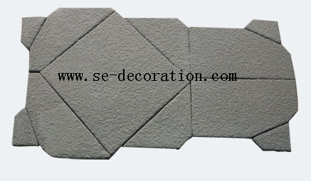 Product name:grey sandstone pattern
