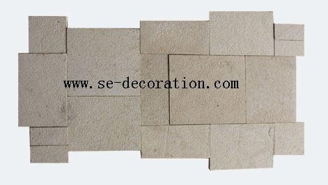 Product name:beige sandstone pattern