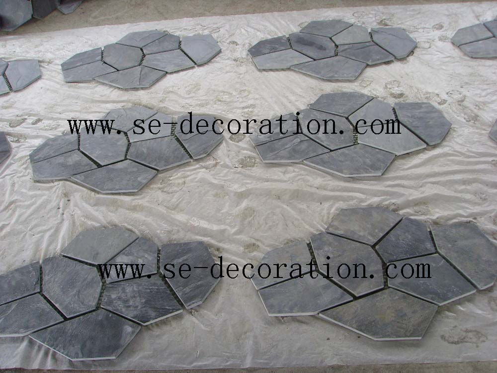 Product name:grey slate mesh 2