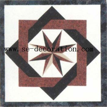 Product name:marble medallion 8