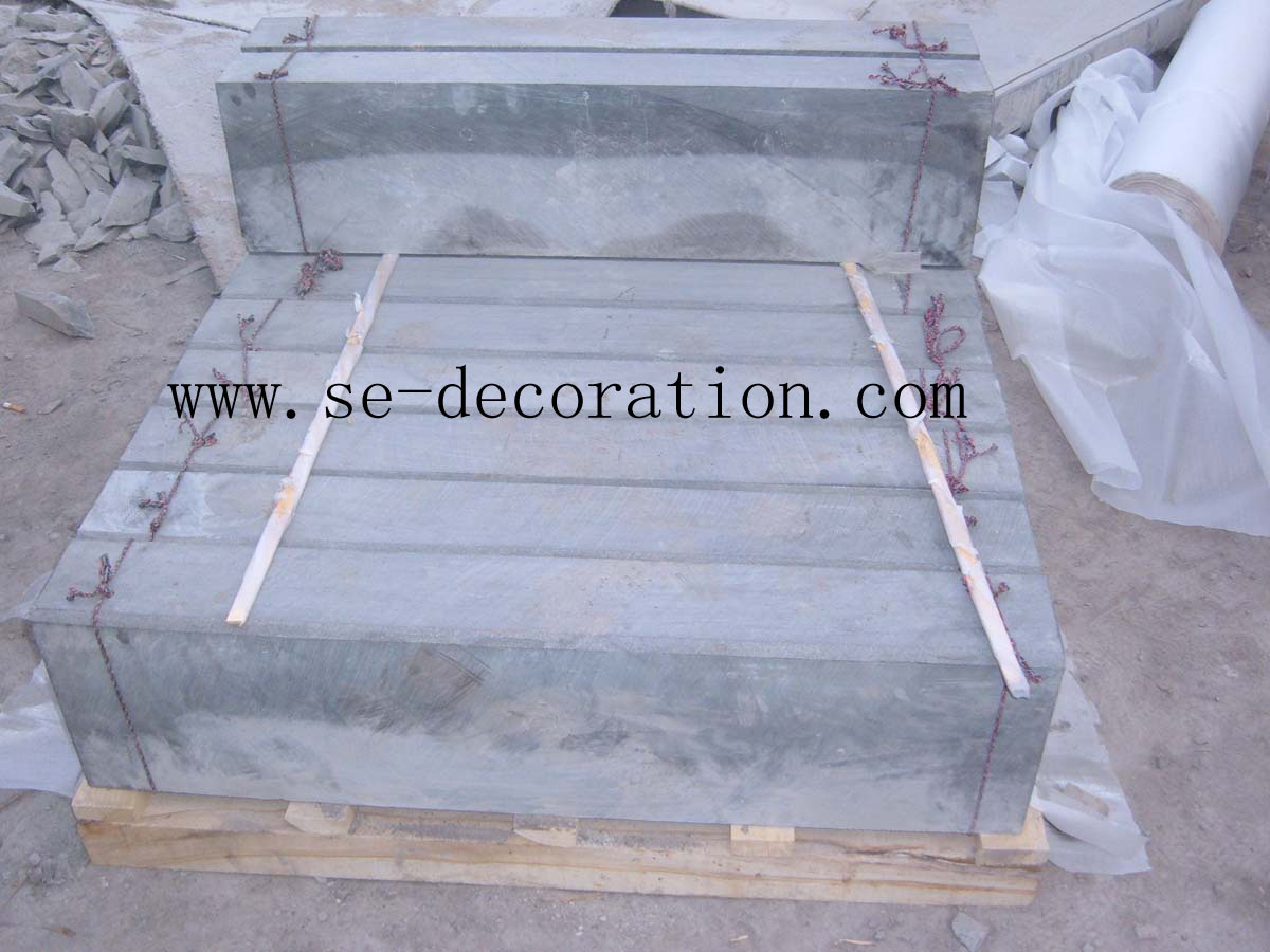 Product name:blue stone kerb 3