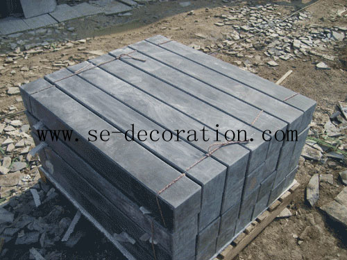 Product name:blue stone kerb 5