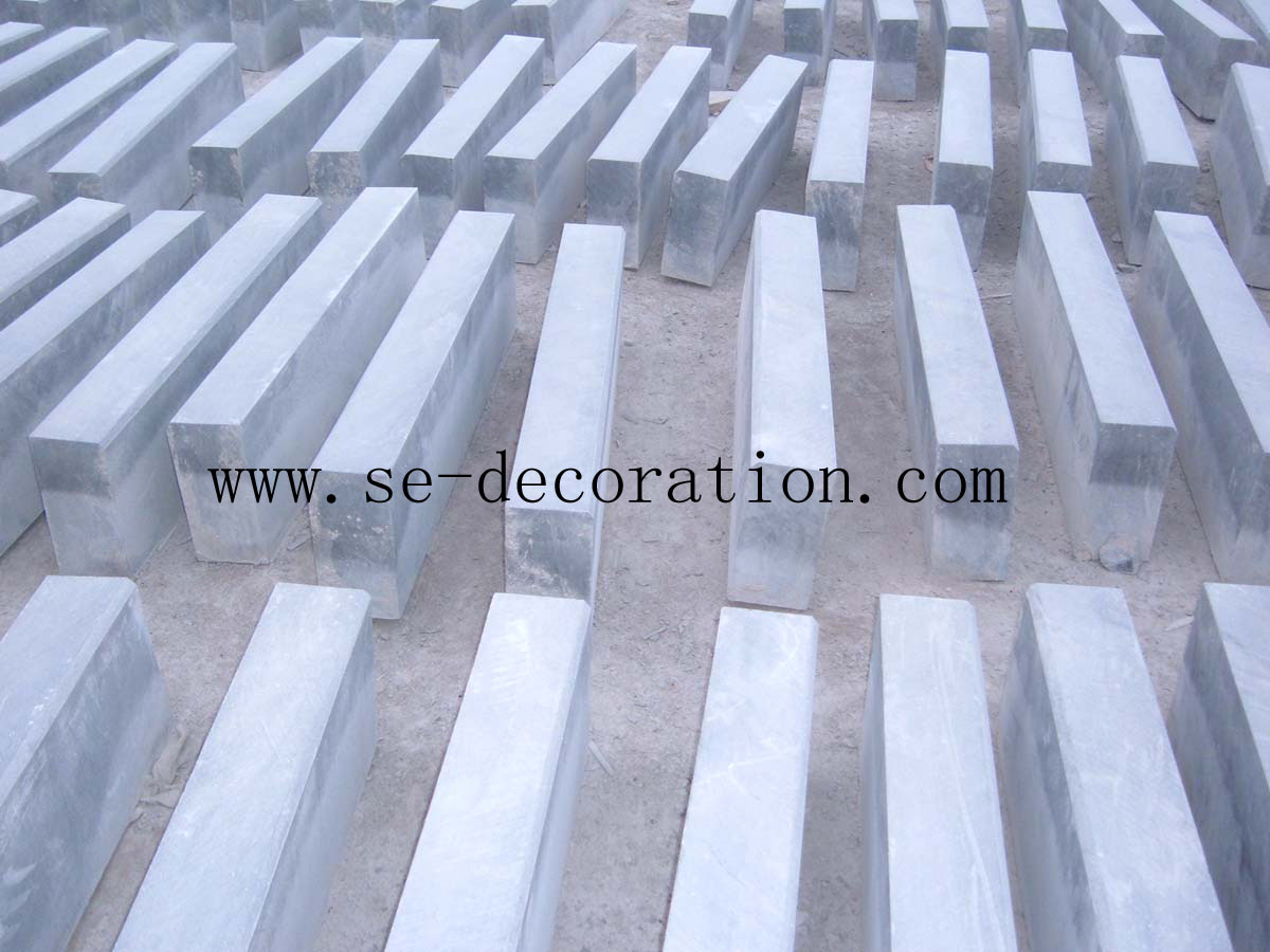 Product name:blue stone kerb 7