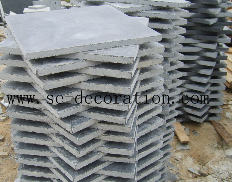 Product name:blue stone tiles