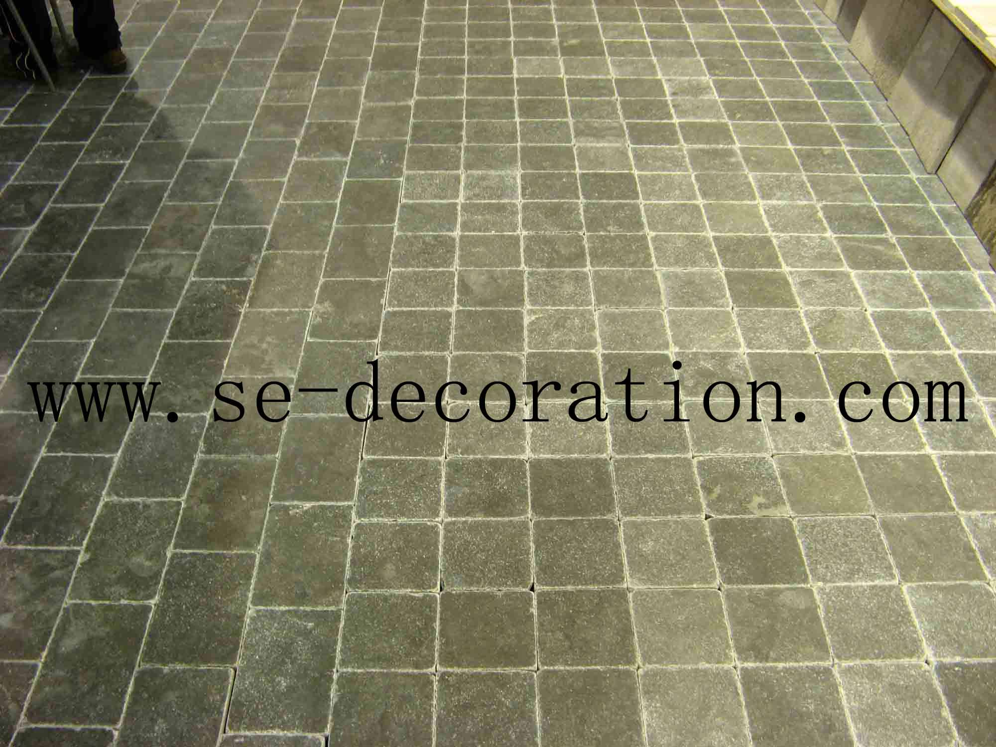 Product name:blue stone paving 1