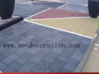 Product name:blue stone paving 2