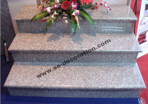 Product name:g664 steps