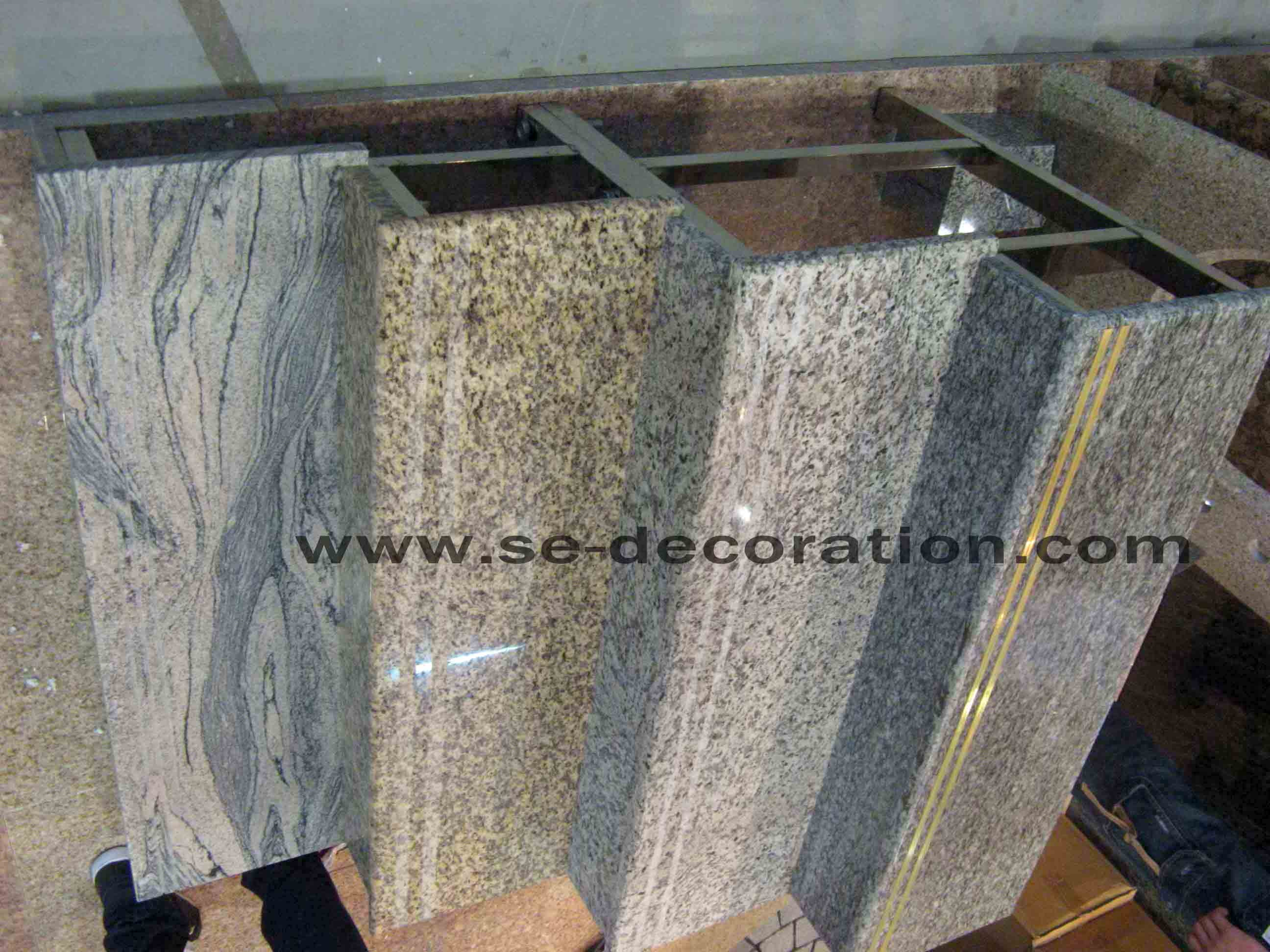 Product name:granit stair 8