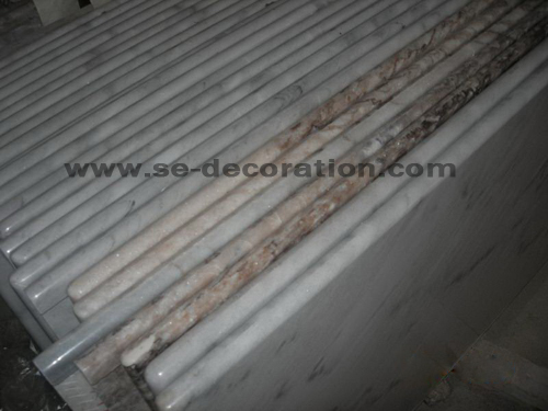 Product name:marble stairs 1