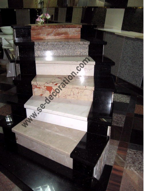 Product name:marble stairs 2