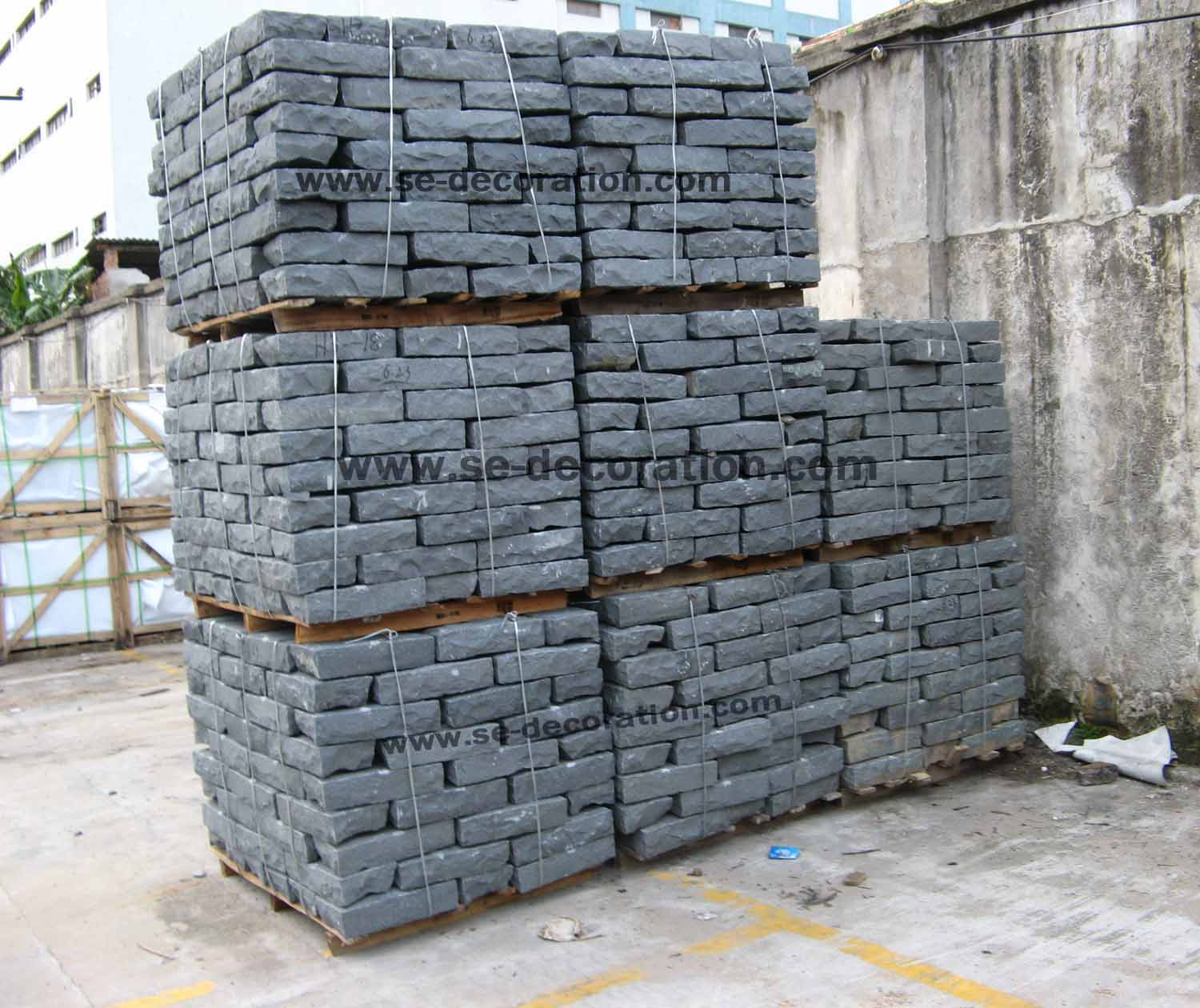 Product name:basalt paving stone