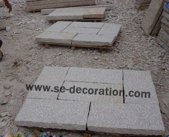 Product name:paving stone 19