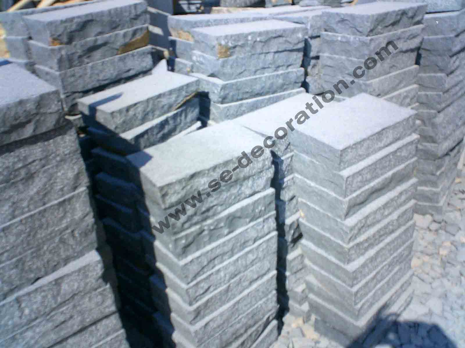 Product name:basalt pavement