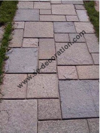 Product name:paving stone 24