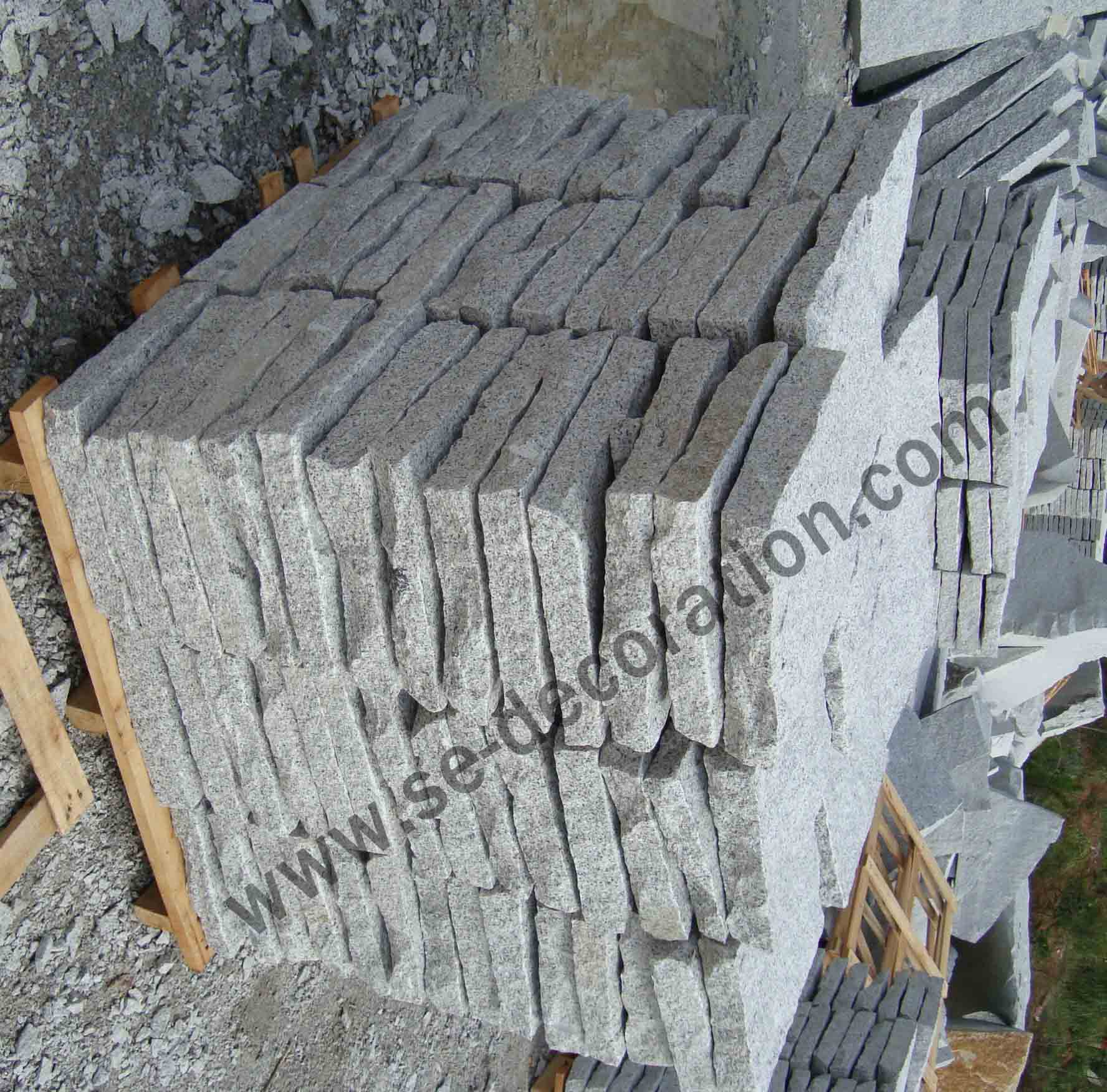 Product name:white paving stone 2