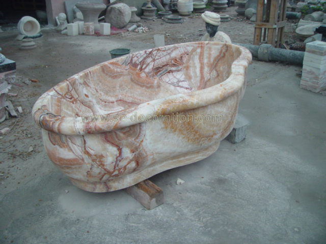 Product name:marble bathtub 2