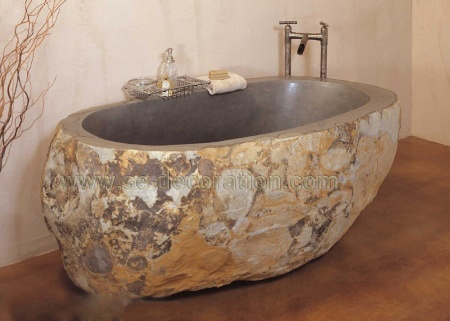 Product name:bluestone bathtub