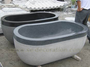 Product name:g654 bathtub