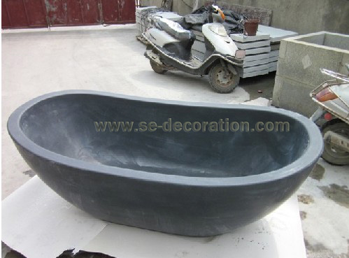 Product name:china black bathtub