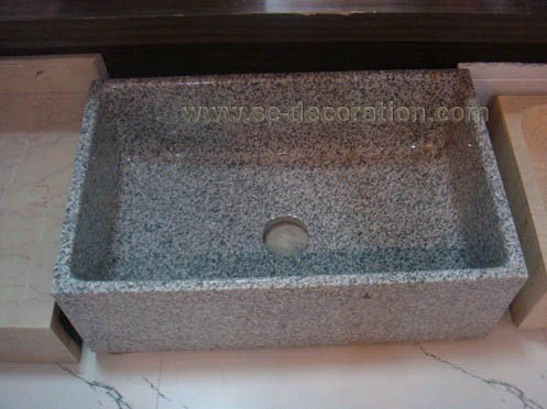 Product name:g603 sink