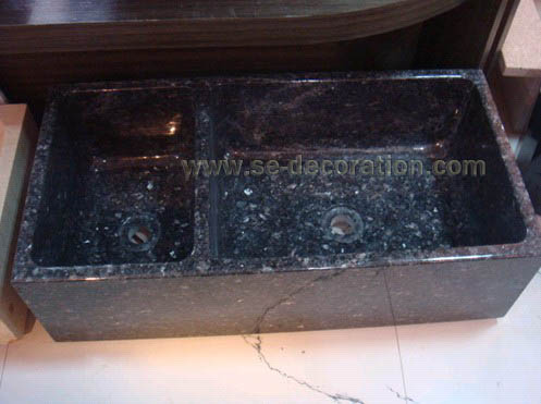 Product name:blue pearl sink