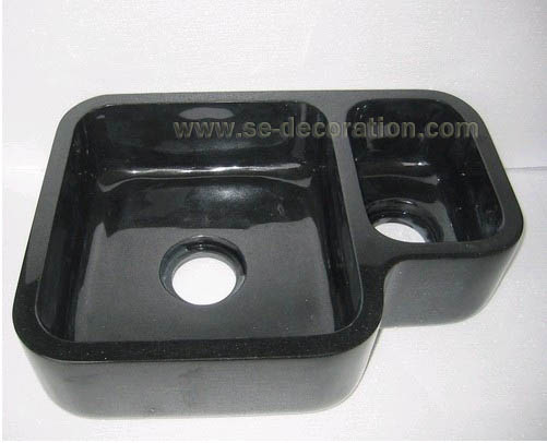 Product name:double bowls sink