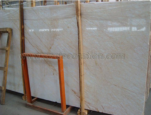 Product name:spider cream marble slab