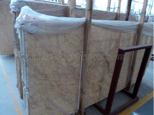 Product name:valencia red marble slab