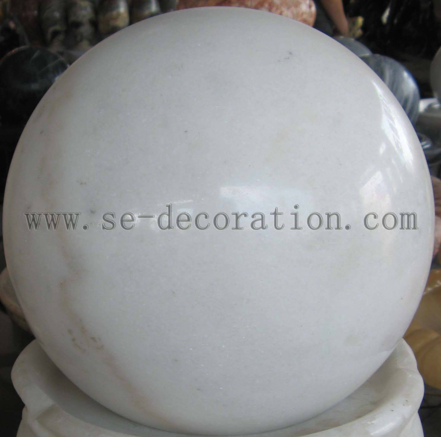 Product name:marble ball 8