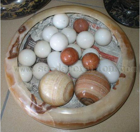 Product name:marble ball 3