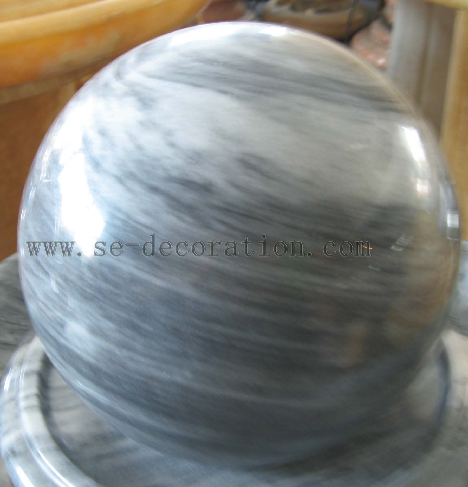Product name:marble ball 6