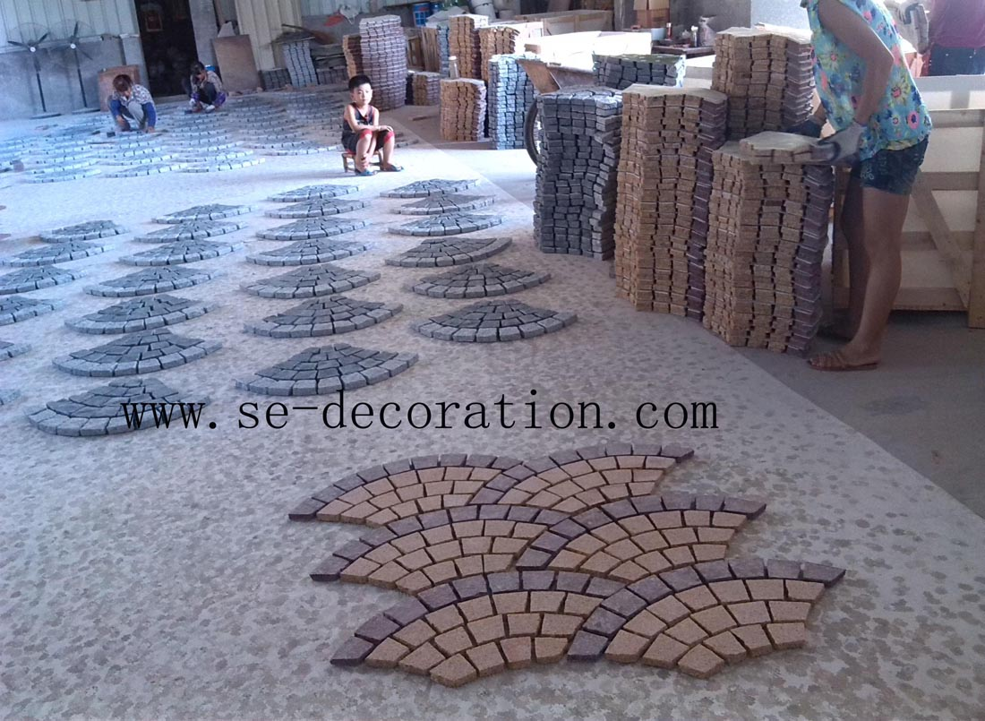 Product name:paving stone 28