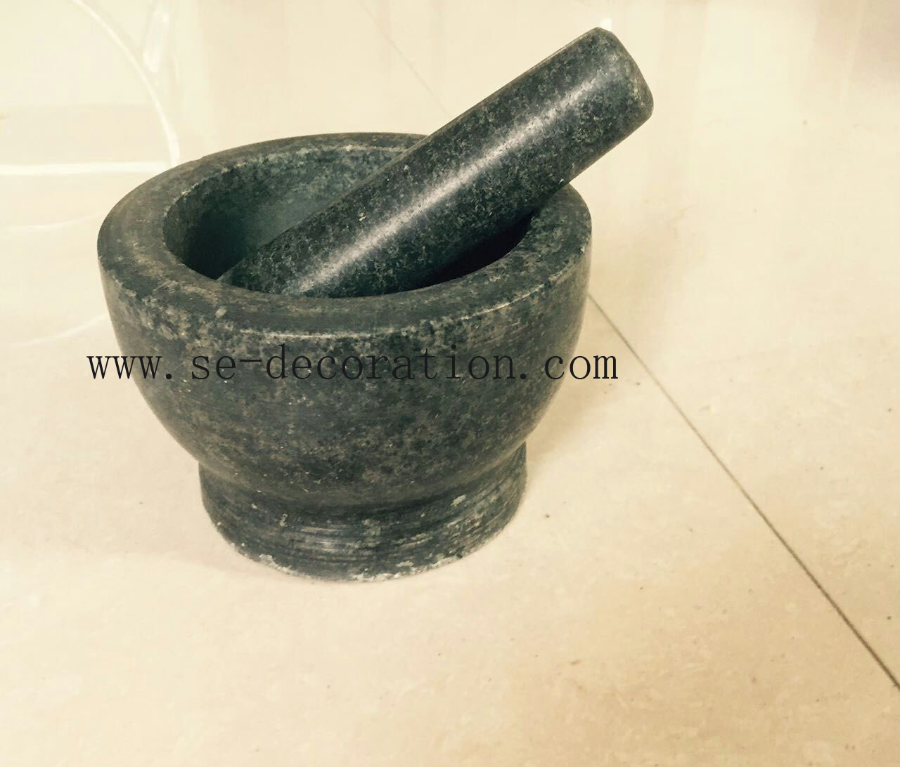 Product name:Mortar & Pestle 1