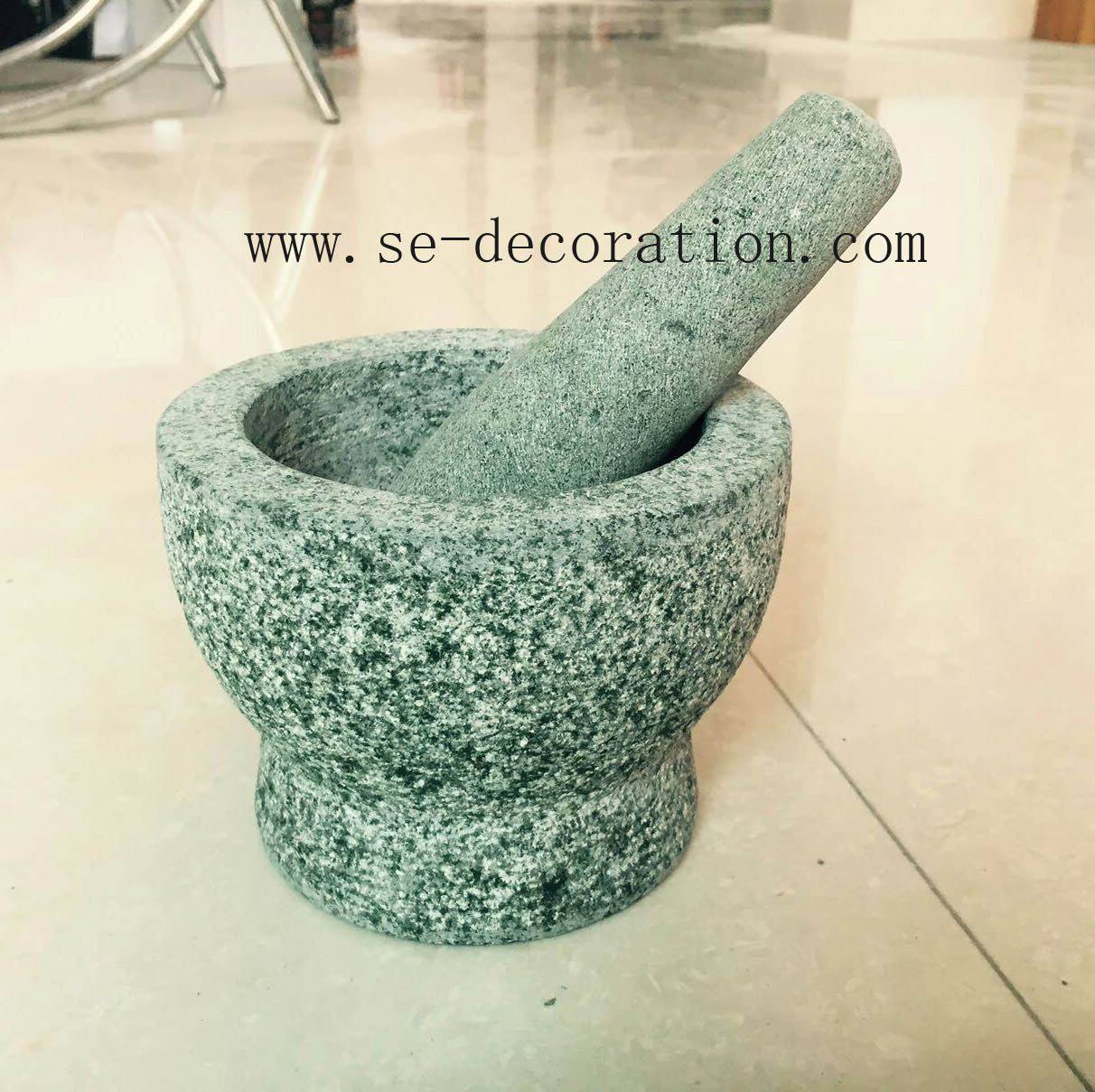 Product name:Mortar & Pestle 2